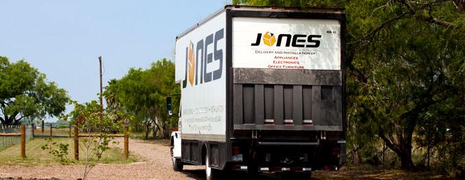 Request An Estimate. Jones Moving U0026 Storage ...