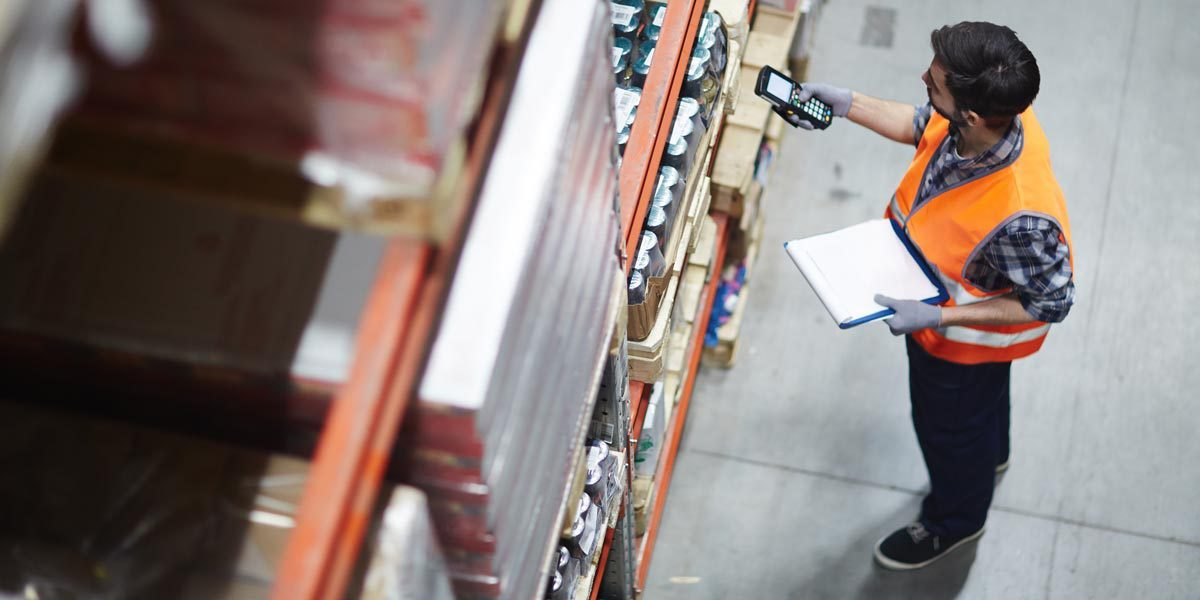 Logistics Services in Storage and Moving